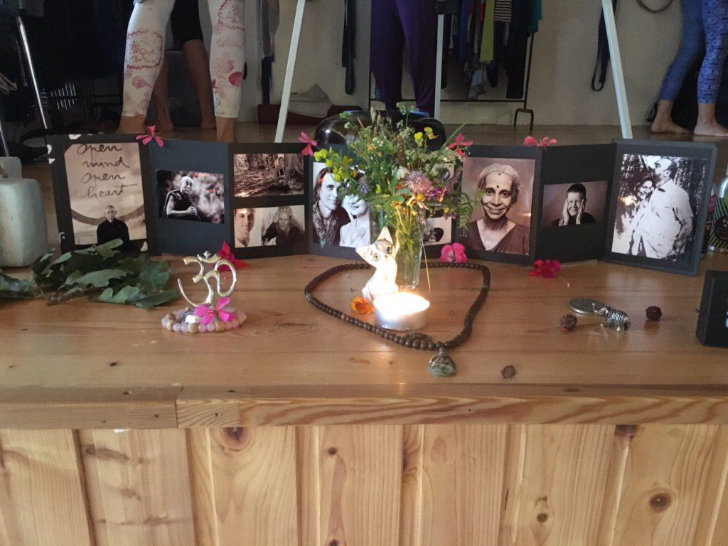 Lahodný týden s jógou a ayurvédou v Hlavici