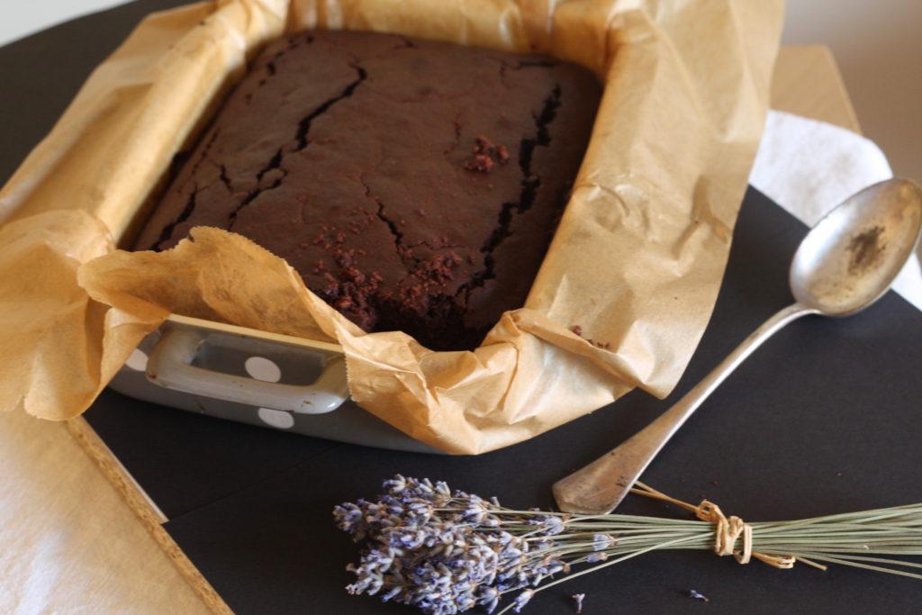 Brownies – nejčokoládovější záležitost