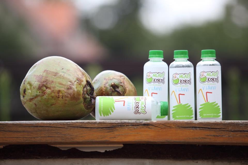Jak jsem držela 10ti denní kokosový půst