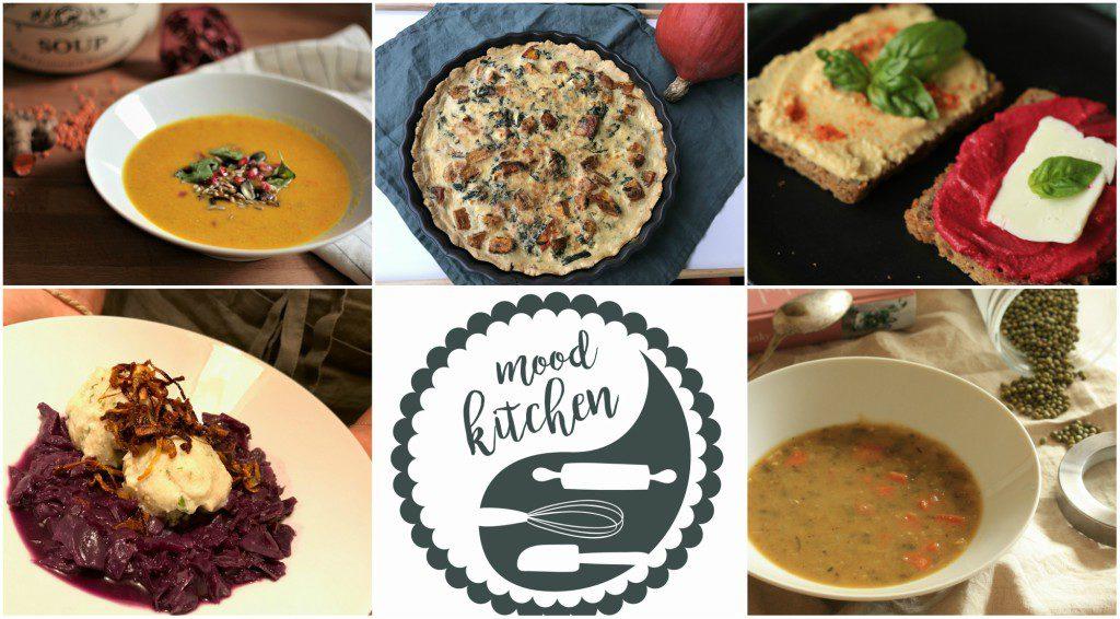 Kurz vaření s Klárou – Rychlé večeře (14.11. a 21.11. v Praze)