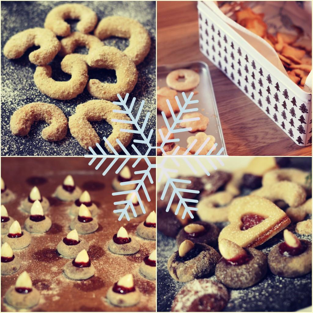 Vánoční pečení s Klárou- kurz 12.12. v Praze